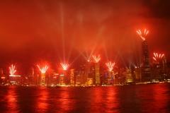 LQ Hong Kong vind het rad
