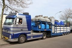 Mastenwagen