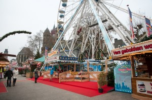 Winterland Maastricht