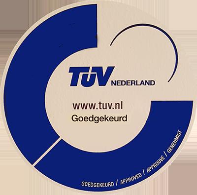 Tüv Nederland en Duitsland