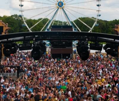 Festivals & concerten