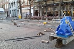 Opbouw Europa Rad