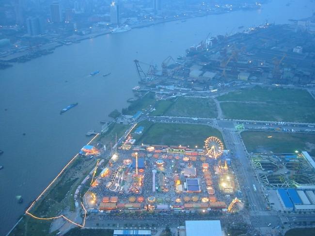 LQ Shanghai 1ste kermis (98)