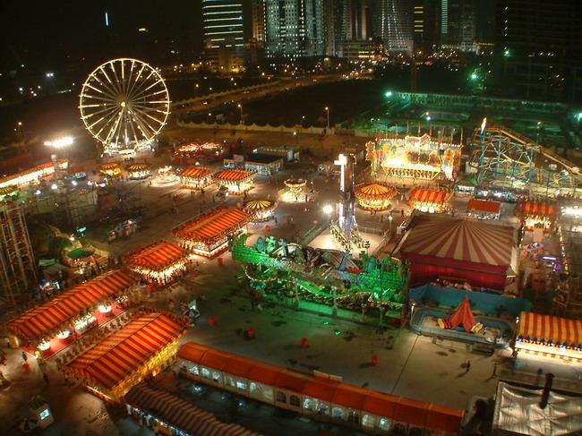 LQ Shanghai 2de kermis. (109)
