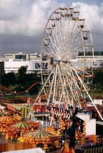 Singapore, 2002